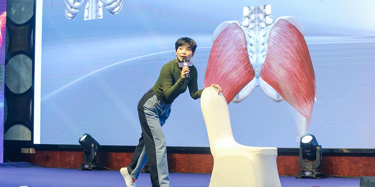 首日行业大咖秀    2020第一届中国产后生殖健康产业高峰论坛开幕式精彩回顾(图4)